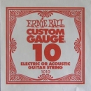 Ernie Ball 1010 struna .010