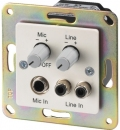 Monacor PREAMP-1UP