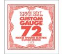 ERNIE BALL EB 1172 struna pojedyncza do gitary elektrycznej