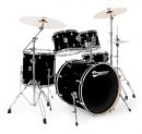 PREMIER POWERHOUSE M ROCK 22 (BK) zestaw perkusyjny
