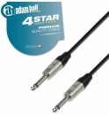 Adam Hall - Jack 6.3mm/Jack 6.3mm REAN 0.3m