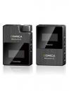 Comica BoomX-D D1 - bezprzewodowy system mikrofonowy do kamery, aparatu, smartfona