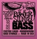 Ernie Ball Slinky 2831 55-110 - struny do gitary basowej