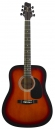 Stagg SW 203 VS - gitara akustyczna
