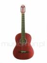 Dorita CG52-RD - gitara klasyczna 4/4