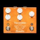 Mad Professor Twimble Dual Overdrive Factory Made efekt gitarowy
