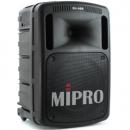 MIPRO MA 808 PAD system do mobilnych prezentacji