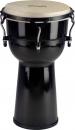 Stagg DPY-10-BK - Djembe z włókna szklanego 10