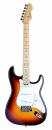 Blade TE-4 Texas Pro 3-Tone Sunburst - gitara elektryczna