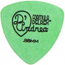 DANDREA 346 DELREX MH kostka gitarowa 0.88 mm