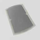 Proel X50IWT Głośnik sufitowy prostokąt 100V biały