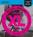 D'Addario EXL150 10-46 - struny do gitary elektrycznej 12-str
