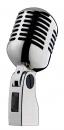 Stagg MD-007CRH - stylowy mikrofon dynamiczny