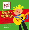 Royal Classics KS460 Childrens' guitar - Struny do gitar klasycznych dla dzieci