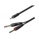 Roxtone Kabel audio RAYC130L1