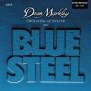 Dean Markley struny do gitary basowej BLUE STEEL 50-110