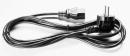 Stagg PC-6H - kabel zasilający