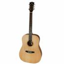 Dowina Puella D Gitara akustyczna