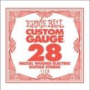Ernie Ball 1128 struna .028
