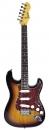 Blade TM Edition Texas TE-1RC/3TS - gitara elektryczna
