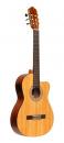 Stagg SCL70 TCE-NAT - gitara elektroklasyczna
