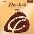 Dean Markley struny do gitary akustycznej VINTAGE BRONZE 10-47