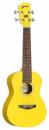 Moana M-10 Lemon - ukulele koncertowe