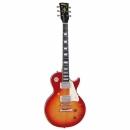 Vintage V100MRCS - Gitara Elektryczna Cherry S/Burst