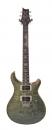 PRS Custom 24 10-Top Trampas Green - gitara elektryczna USA