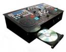 GemSound CDM-150 - podwójny mikser DJ - wyprzedaż