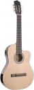 Stagg C 546 TCE N - gitara elektro-klasyczna 4/4