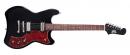 GUILD Jetstar, Black gitara elektryczna