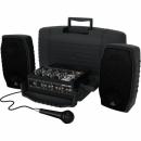 Behringer PPA200 - system nagłośnieniowy 150 W