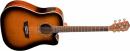 WASHBURN WD 7 SCE (ATBM) gitara elektroakustyczna