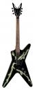 Dean Black Bolt ML - gitara elektryczna, sygnowana