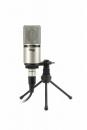 IK iRig Mic Studio XLR - Mikrofon pojemnościowy