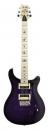 PRS SE Custom 24 Maple on Maple Purple Burst - gitara elektryczna, edycja limitowana