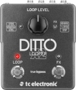 TC Electronic Ditto Looper X2 - efekt gitarowy