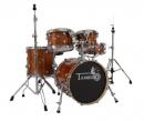 Tamburo FORMULA18LBR - akustyczny zestaw perkusyjny