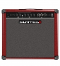 Suntec MG 65 X - combo gitarowe 65 Watt z procesorem efektów