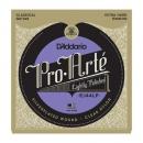 D'Addario EJ44LP - struny do gitary klasycznej