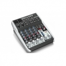 Behringer QX602MP3 - mikser z preampami Xenyx i MP3