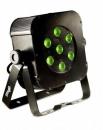 Stagg SLI FLAT PAR 1-0 - reflektor sceniczny PAR