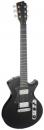 Stagg Silveray SVY SPCL BK - gitara elektryczna