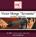 Royal Classics SRR70 Víctor Monge