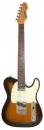 Blade Delta Standard T1 2TS - gitara elektryczna
