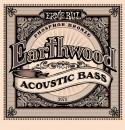 Ernie Ball Earthwood 2070 45-95 struny do basu akustycznego