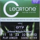Cleartone CT 7411 - struny do gitary akustycznej
