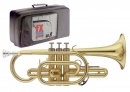 Stagg WS-CR215 - Kornet Bb