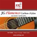 Royal Classics FLM40 JG Flamenco Carbon + Nylon - Struny do gitary klasycznej